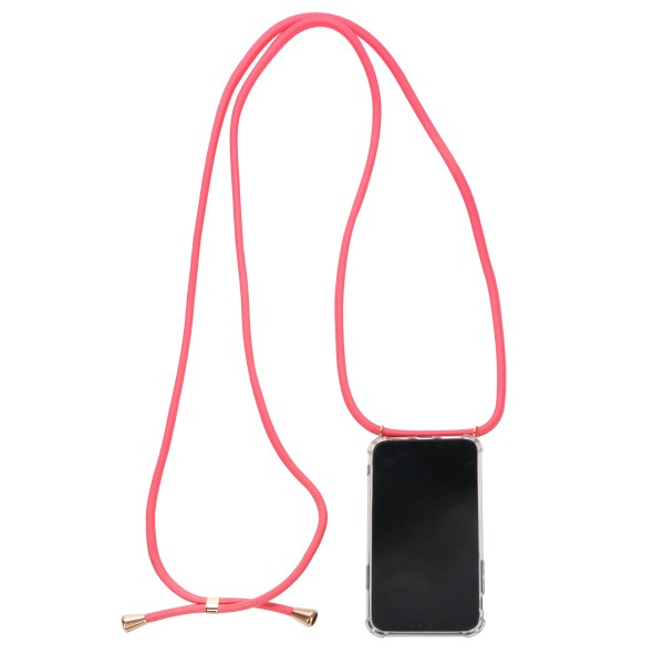 "Handykette ""Passend für Iphone XR"" Schnur Necklace Hülle Smartphone Cover"