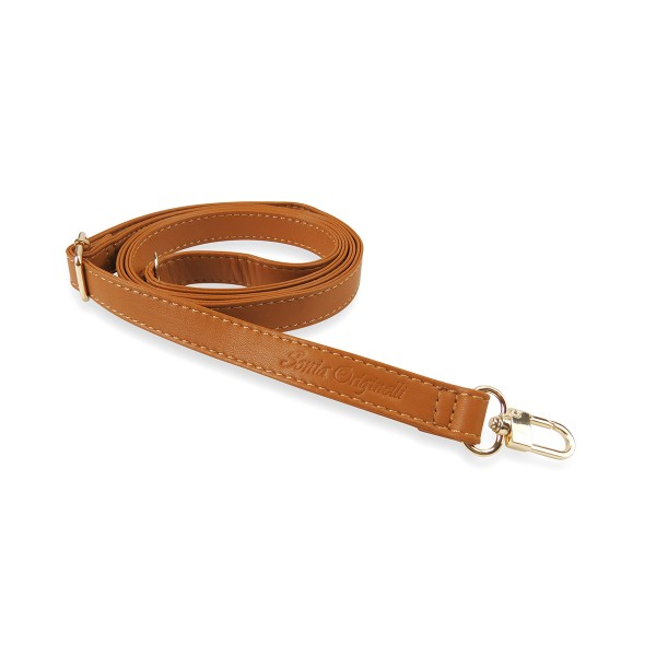 Strap PU Leather for hanging on Phonechains and Bags Cord Adjustable