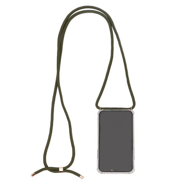 """Handykette """"Passend für Samsung S10 Plus"""" Schnur Necklace Hülle Smartphone Cover"""