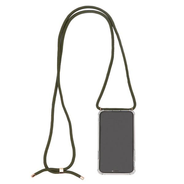 """Handykette """"Passend für Samsung S10"""" Schnur Necklace Hülle Smartphone Cover"""