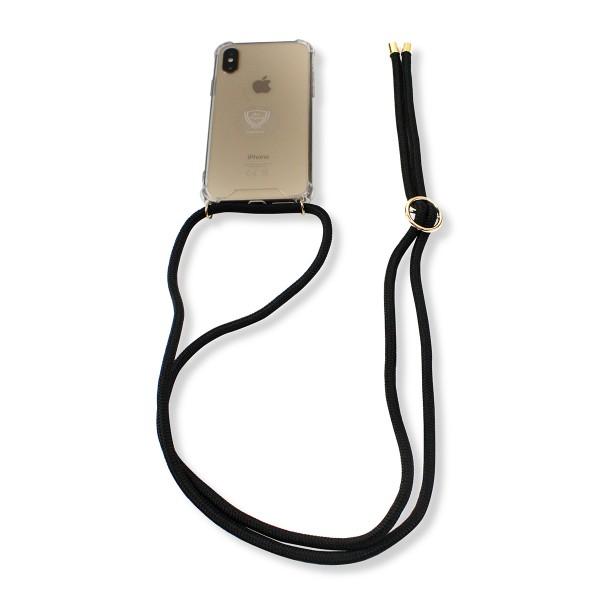 """Handykette """"Passend für Huawei P30"""" Schnur Necklace Hülle Smartphone Cover"""